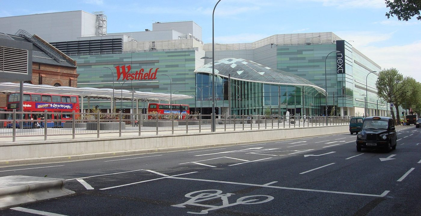 Croydon Labour almost blows Westfield plans